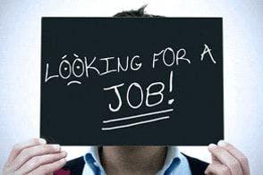 Je cherche un emploi