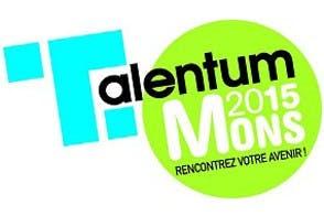 Salon de l'emploi Talentum Régions à Mons