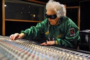 Oldest female DJ