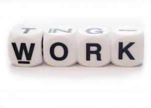 Buscar un trabajo de verano