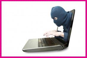Truffa di lavoro sul web da riconoscere