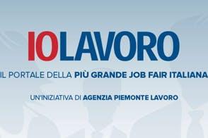 Salone del lavoro di Torino